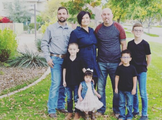 Cudmorefamily